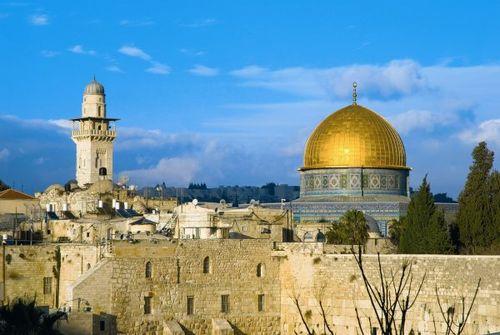 Israel-Autotour-Jerusalem