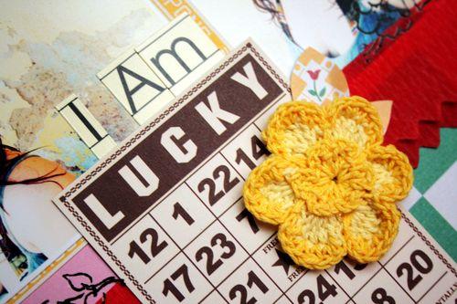 I AM LUCKY 05