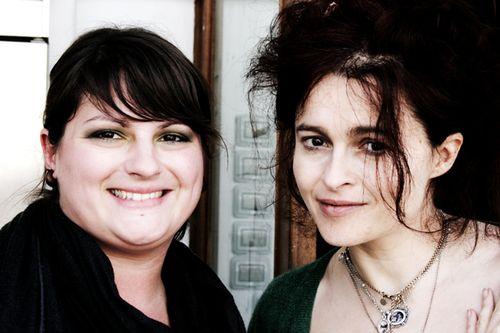 Helena & Moi