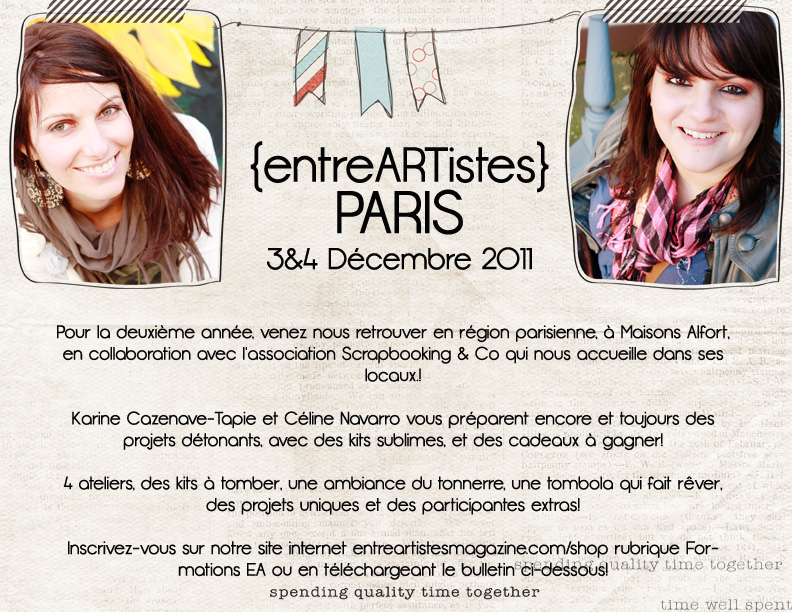 EA PARIS 2011