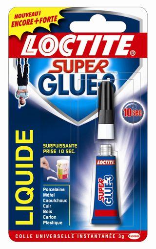 Liquide 3g