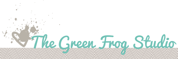 The Green Frog Studio