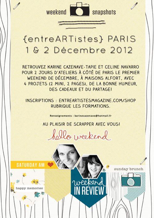 EA PARIS web
