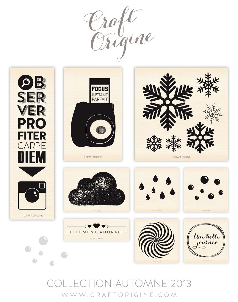 Craft-origine-collection-automne-2013