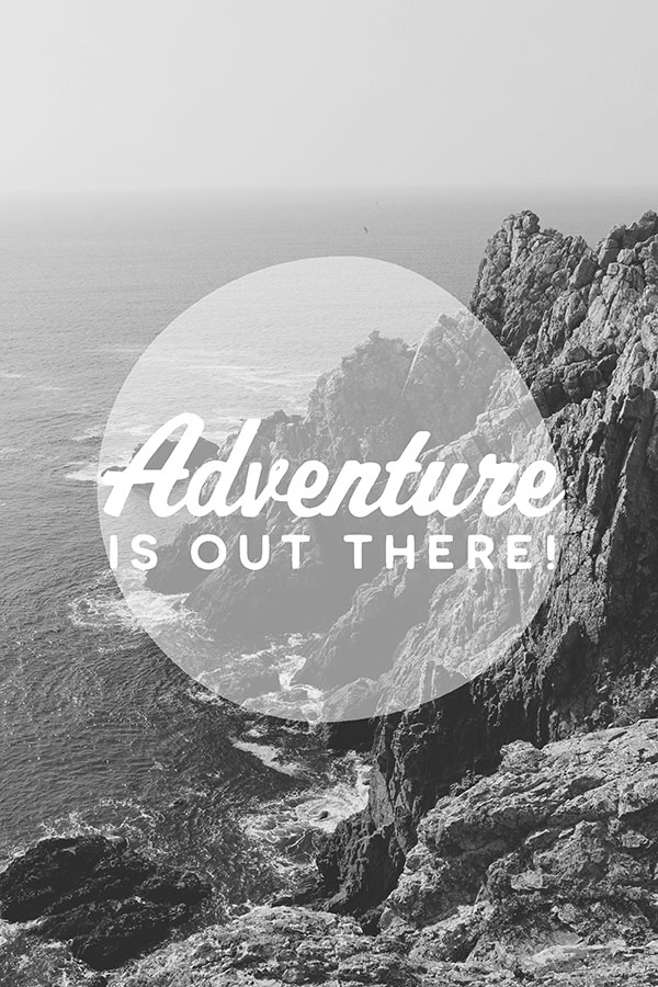 Adventure is out there HRweb